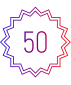 50 лет гарантии